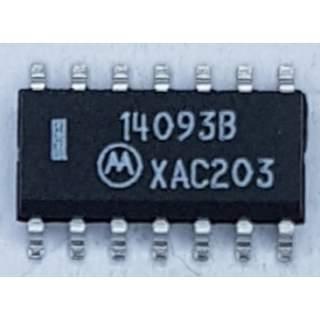 MC14093B