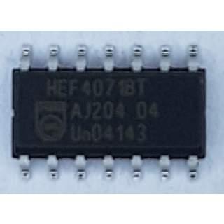 HEF4071BT