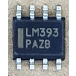 LM393B