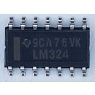 LM324-M