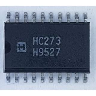 CD74HC273M
