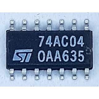 CD74AC04M