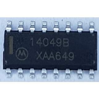 MC14049B
