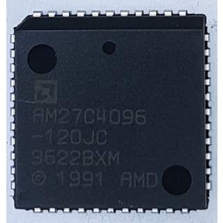 AM27C4096-120JC