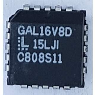 GAL16V8D-15LJI