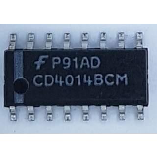 CD4014BCM