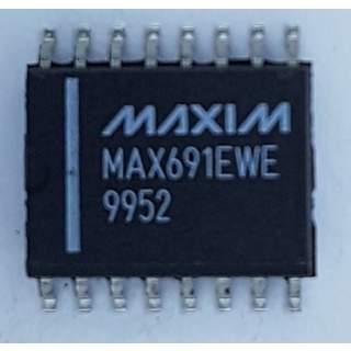 MAX691EWE