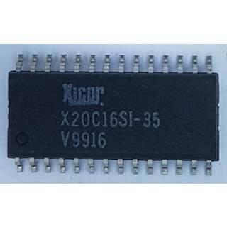 X20C16SI-35