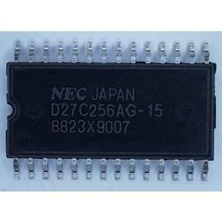 D27C256AG-15