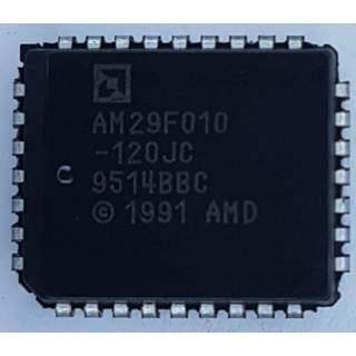 AM29F010-120JC