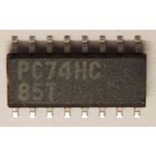 PC74HC85T
