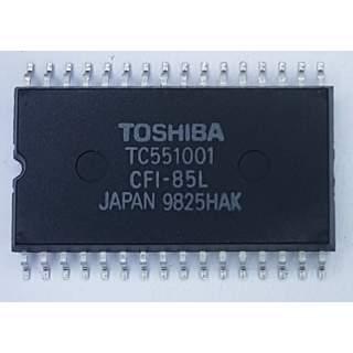 TC551001CFI-85L