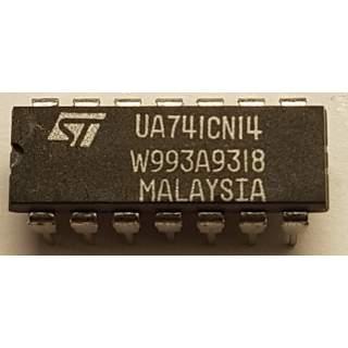 UA741CN14