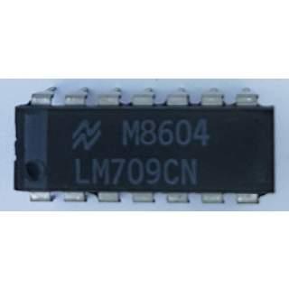 LM709CN