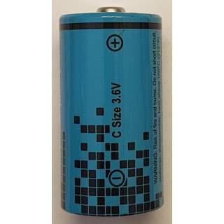 Lithium Batterie 3.6V  C  ER14