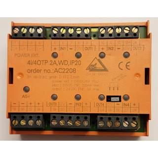 AC2208 AS-i Modul
