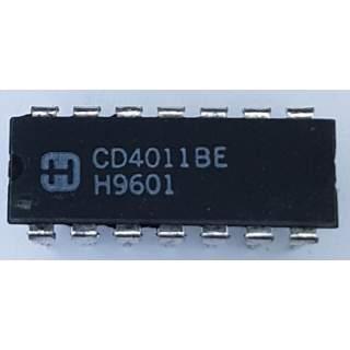 CD4011BE