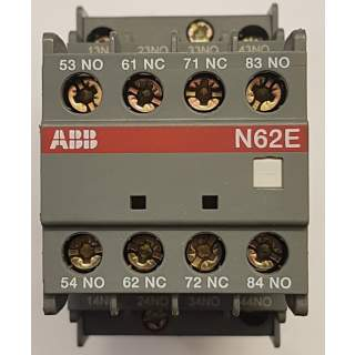 N62E Hilfsschütz