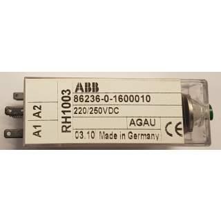 RH1003 Steckrelais 220/250 VDC