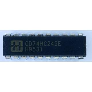 CD74HC245E