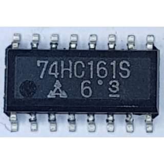 MM74HC161SJ