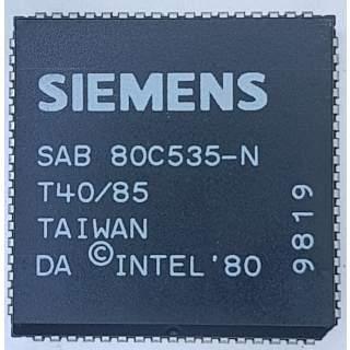 SAB 80C535-N