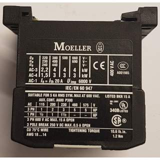 DILEM-01   110V 50 Hz