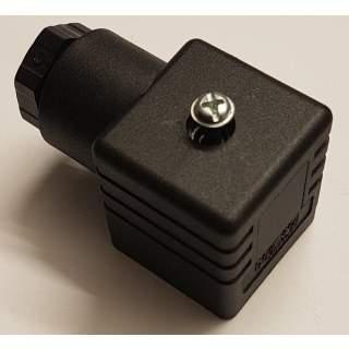 Ventilstecker Universal 4-polig