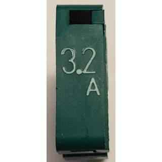 Sicherung 3.2A  250V  MP32