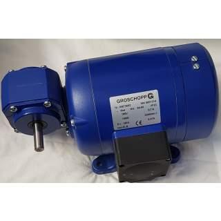 WK5001314 Getriebegleichstrommotor
