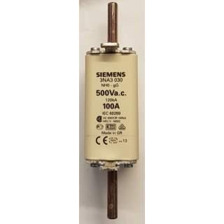 3NA3030  100A Gr.0