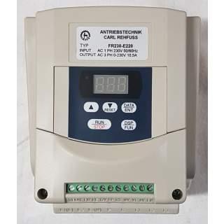 FR230-E220  FU  3,5 KW