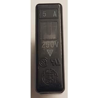 Sicherung 5,0A 250V  Typ P