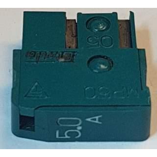 Sicherung 5,0A 250V  MP50