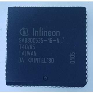 SAB80C535-16-N  Microcontroller
