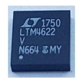 LTM4622EV  Schaltspannungsregler