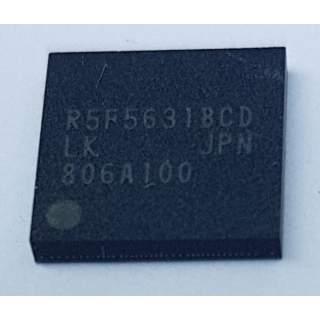 R5F5631BCDLK  RX RX600 Microcontroller