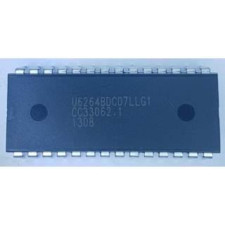 U6264BDC07LL  8K x 8 SRAM
