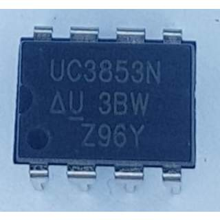 UC3853N   Leistungsfaktorkorrektur (PFC)