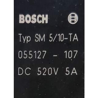 SM5/10-TA  Bosch