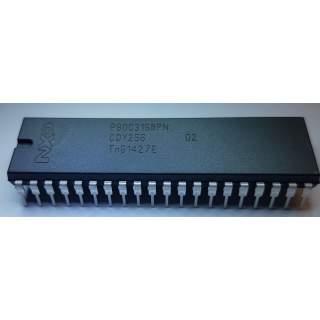 P80C31SBPN  8-bit Microcontroller