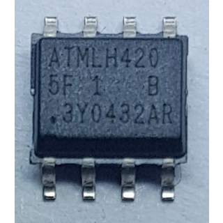 ATMLH420  EEPROM 256 KBIT