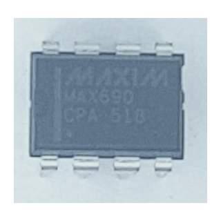MAX690CPA  Überwachungsschaltung