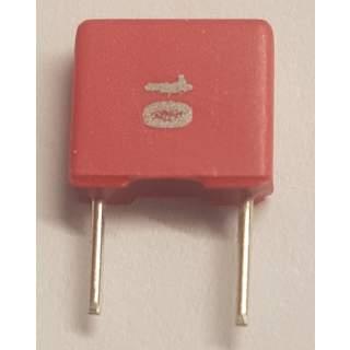 MKS2  0.01UF 63V  7.2 X 2.5 X 6.5mm