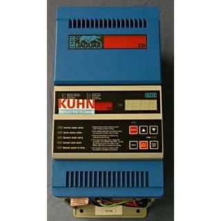CDII400UK  Frequenzumrichter IMO  Jaguar
