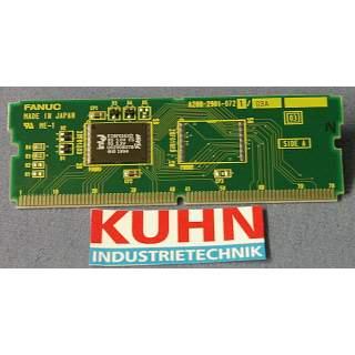 A20B-2901-0721/03A   F-ROM  Modul 2 MB