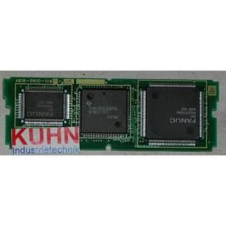 A20B-2900-0160    Servo Modul 40MHz