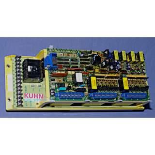 A06B-6058-H223   Servo Amplifier