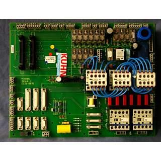 CONTROL BOARD  A826-2987A