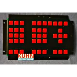Tastatur OT  A86L-0001-0127